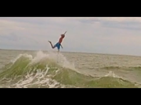 PPJT Funny Best Surfing Fails/Wins Catch Surf Back Wash (Professionals) 2012