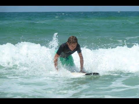 GoPro: Surfing fails (HD)