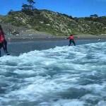 Surf Safe Surf Coaching Raglan NZ/ Beginner Surf Lesson