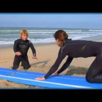 How to Surf:  Surfing Basics in Huntington Beach