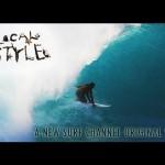 Local Style – Surfing Uluwatu, Bali – Ep 1