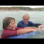 Raven Surf school, surf lessons in Cornwall