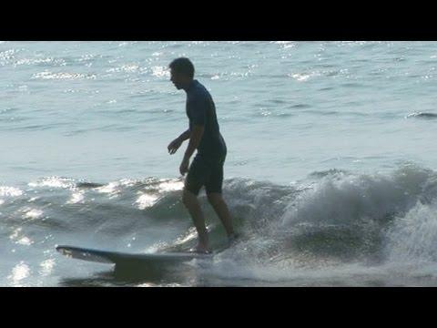 Beginner Surfing Secrets