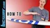 How To Choose A Surfboard – BCSurf.com