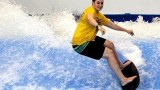 Surfing Fails