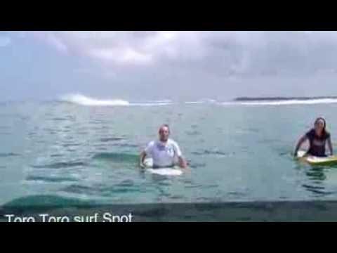 BALI SURF TOURS BOAT TRIP