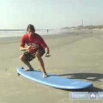 Basic Surfing Lessons – How To Surf For Beginners