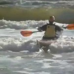 Intermediate Surf Lesson with River Wind Kayak