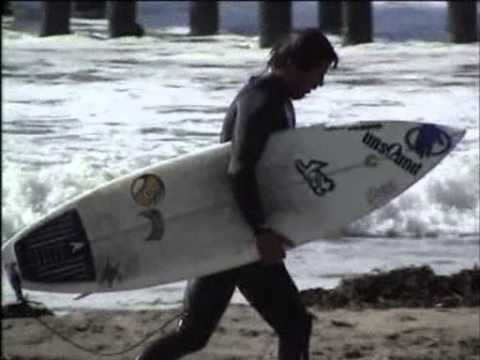 Lost Across America Vol II – The Decline of surfing civilization