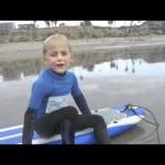 A Sneak Peek at San Diego Surf School – Kids Surf Camp