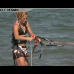 KITEBOARDING LESSONS – Self-Rescue