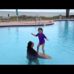 Safety Stars Swim School – Surf Lesson