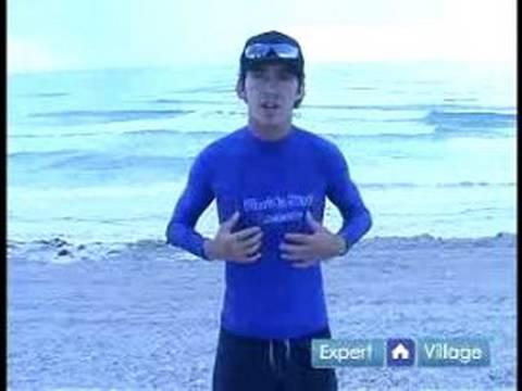 How to Surf : Important Surfing Gear: Beginning Surfing Lesson