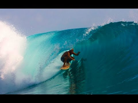 Local Style – Best Surf Breaks in Bali Indonesia, Episode 9
