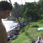 How To Surf Surfing Lessons in Tahiti