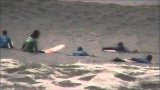 Intermediate surf clinic gmit 2012.wmv
