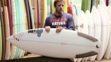 Fred Stubble Channel Islands Surfboard Review