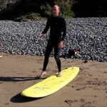 How to Surf – In Less Than Three Minutes