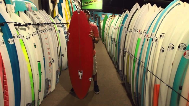 Roberts Anything Surfboard Review