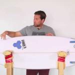 Channel Islands Average Joe Surfboard Review no. 9 HD | Benny's Boardroom – CompareSurfboards.com