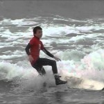 intermediate teen surf camps and lesson.wmv