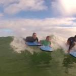 Advanced Kids Surf Lesson Trailer