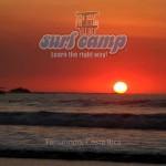 Costa Rica Surf School – Best Beginner Surf Lesson
