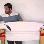 Chilli Rare Bird Surfboard Review no. 20 HD | Benny's Boardroom – CompareSurfboards.com