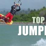 Jumping – Kitesurfing Top Tips