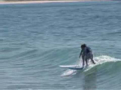 Learn to Surf Lesson 12: Surfing Etiquette