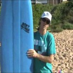 How to Choose the Right SurfBoard, What Surfboard Should a Beginner Surfer Use