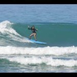 Private Surf Lesson With Hans Hedemann