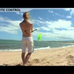 "KITEBOARDING LESSONS  ""MY SESSION – Volume 1″ Trailer"