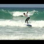 Surf lessons – trailer