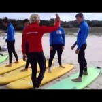 Soul Surf School – Promo Video – Learn to Surf