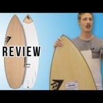 Firewire Potato-Nator Surfboard Review – BCSurf.com