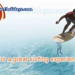 The Best Surf Camps For Great Surfing Trips