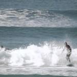 Australian Surf Festival 2013 — Australian Longboard Titles – Day 9