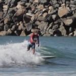Australian Surf Festival 2013 — Australian Longboard Titles – Day 4