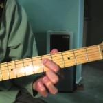 Surf Guitar Lesson – Surf Beat