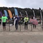 Australian Surf Festival 2013 — Australian Longboard Titles – Day 8