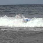 Surf Lesson 1
