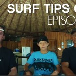 Surfing Tips Saturday Q & A : Episode 5