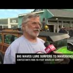 Grant Baker wins Mavericks surf contest – World News Today