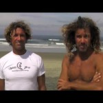 Introduction to Willis Brothers Surfing Lessons