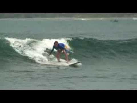 Surf Lessons @ Del Mar Surf Camp II