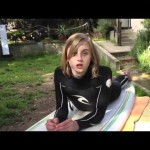 Learning to surf: Beginners