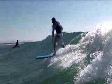 Learn to surf – lesson 12