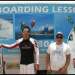 Kiteboarding & Kitesurfing Lessons From beginners to Pro  By Aqua Sports Maui Students Feedback