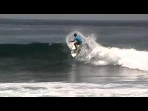 Anantara Surf – Bushi Corner Sessions